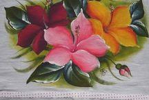 pintura / by VANESSA MOTA