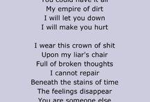 lyrics/sad/true