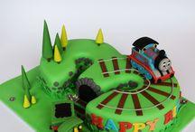 Dorty / Cakes