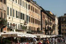 Viajes / Roma