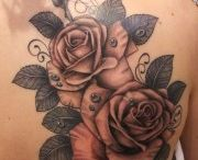 Tattoos ideas / by Andrea Marshall