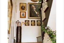 Home: Stairs / by Mama's Ditjes En Datjes