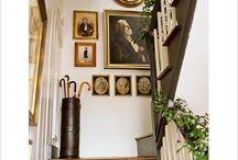 Home: Stairs / by Soraya Deborggraeve