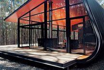 modern architecture. ..love