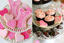 Bridal Showers / by Katie Mansfield