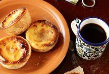 Cuisine : Portugal, Espagne...