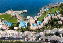 St Nicolas Bay Resort Hotel & Villas, 5 Stars luxury hotel, villa in Agios Nikolaos, Offers, Reviews