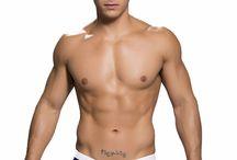 Fashion H - swim, under, & sleep wear