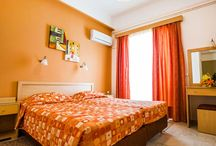 Lilian Apartments Tolo double rooms / Our double rooms & studios at Lilian Apartments Tolo are perfect for your holidays in Tolon. Close to the beach and all the amenities in Tolo