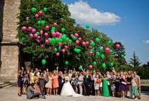 Kedvenc esküvői fotósorozatok / ...mert az esküvő nemcsak néhány kreatív fotóból áll...