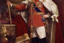 [1900 - 1910s] Edwardian, England / King Edward VII
