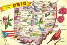 Ohio is for loversss <3 / by Ericka Oppie