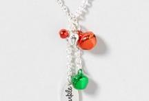 Festive Jewelry :)