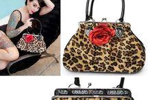 Lux De Ville Bags & Wallets