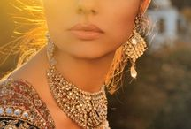 Indian Stylized Shoot