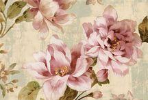 A&çiçek dekopaj