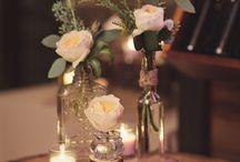 Wedding decorations!