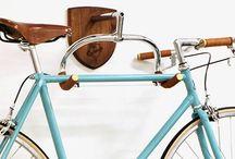 Fahrrad Halterung