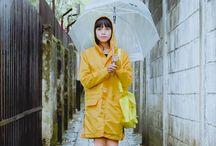 Raincoat / Rain Essential