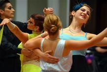 Same Sex Ballroom Dancing