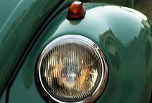 Car History / by Maren Olson