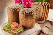 Brot / Eine Auswahl unserer Produkte