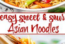 Noodles Queen