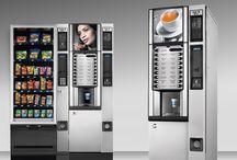 Kikko ry / Vending machine