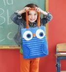 Owly / by Cowly Owl