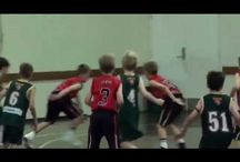 Colby's Basketball Game Highlights / See #colbymercer39 in action on the court playing for the Under 10s Norwood Flames squad.