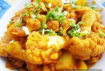 Favourite Dishes / A collection of some of the most lip smacking and delicious gastronomic delights
