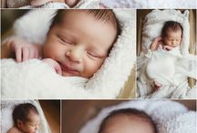 Newborn Baby Photography || Connecticut Photographer Kristin Wood