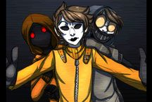 Animations / My Creepypasta Animations PLEASE LEAVE ALL CREDIT FOR ME!