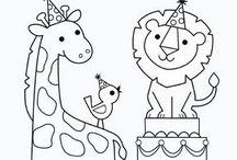 Happy Birthday! / by Andrea