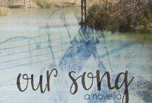 Wattpad Books! / Follow my stories on Wattpad! / by Author Casey Peeler