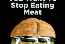 Vegetarian things / foods, facts