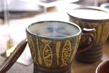 琉球陶器作家 神谷理茄子さん