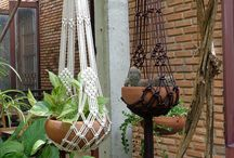 MACRAMÉ HANDMADE WITH LOVE