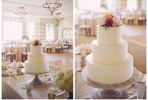 Jennings King | Wedding Cakes