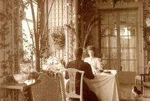 Victorian_Edvardian_1900's stuff