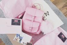 BUBBLE/BELLE Backpack