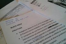 Black Hole - milanodesignweek2015