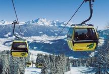 Winter / Snow Resorts