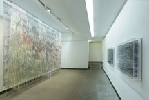 GEORGIA RUSSELL - TIME AND TIDE / GEORGIA RUSSELL  Time and Tide  Galerie Karsten Greve Paris  October 14 - December 30, 2016