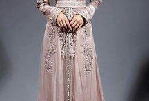 Moroccan clothes!!