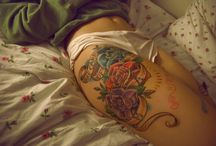 Ink / by Donna Feissel
