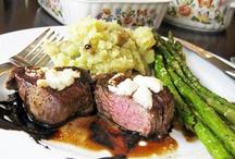 Recipes - Beef / by Barbara Moore