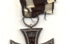 German medals and badges