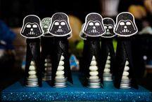 festa pro Dani star Wars