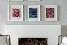 Lareiras /  Lareiras maravilhosas para inspirar sua decoração | casavogue.com.br